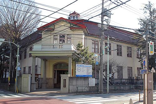 日本 獣医 生命 科学 大学